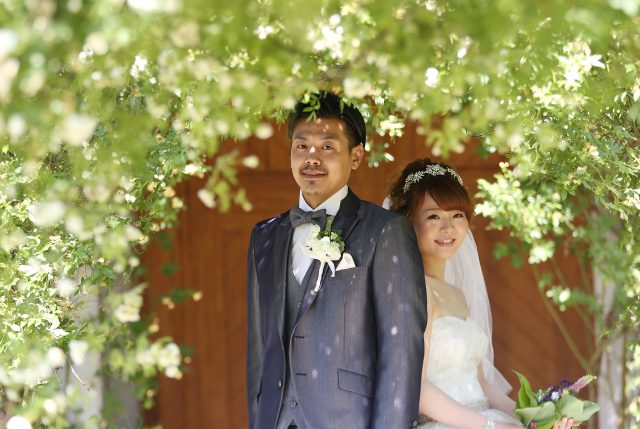 【写真】フォト婚