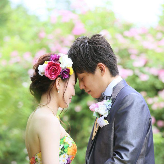 Scent of love ~幸せの香りに包まれて~
