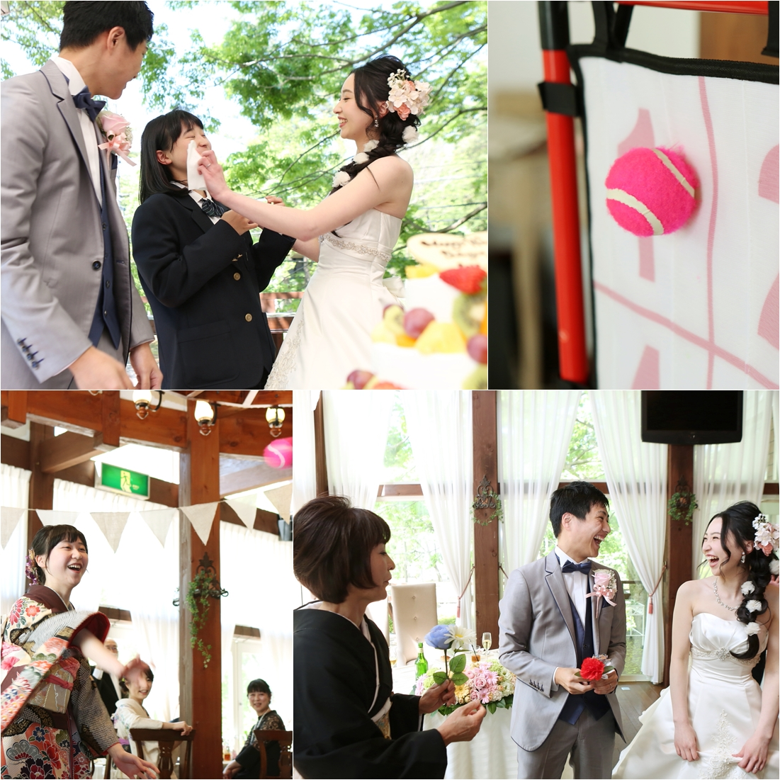 "Family Wedding ~家族みんなへ""ありがとう""と伝える日~"